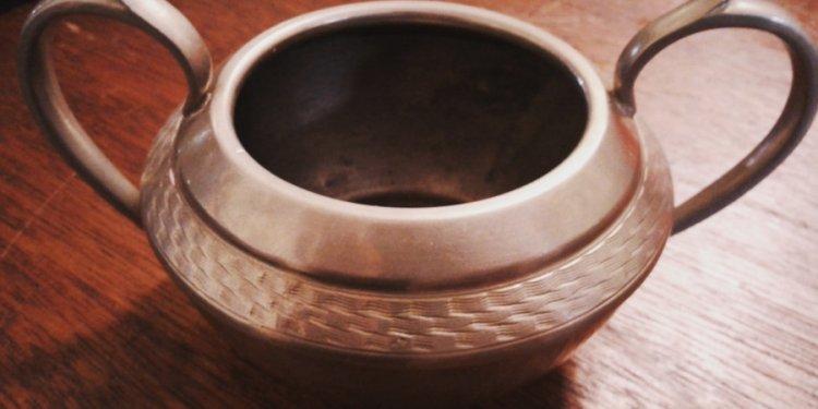 EPBM Sugar bowl