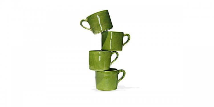 Earthenware Mugs | Our Faves