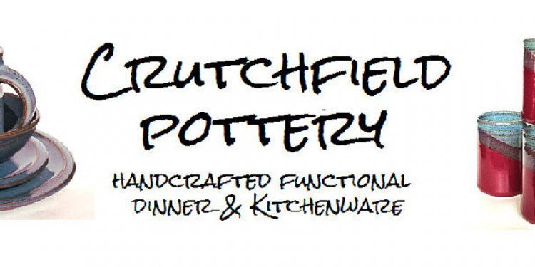 Crutchfieldpottery