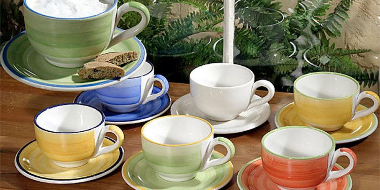 Modern and Cool Ceramic Design