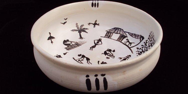 Sangarita Ceramics | Handmade