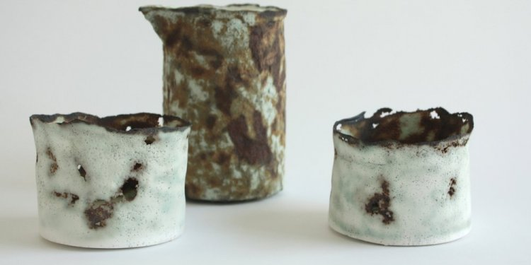 Manos Kalamenios, Ceramics &