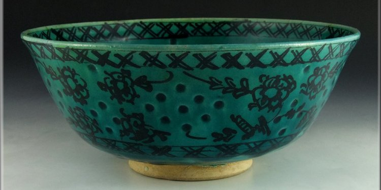 Ceramic Pottery Bowls