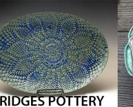 Beautiful Pottery Bowls