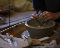 How to make a Pottery bowl?