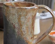 Pottery mugs ideas