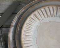 Stoneware Dinnerware made in USA